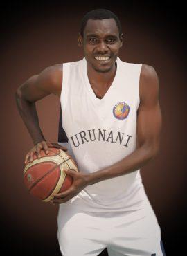 Ndayishimiye Ibrahim